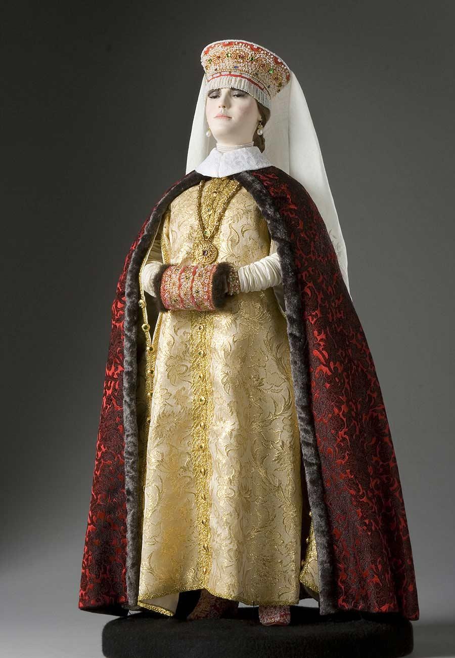 Анастасия Романова жена или Ивана IV, Грозного