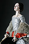 Thumbnail color image of Queen Anne Boleyn aka. Marquess of Pembroke , by George Stuart.
