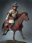 Thumbnail color image of Attila the Hun aka.