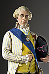 Thumbnail color image of Count Hans Axel von Fersen aka. Hans Axel Count von Fersen the Younger, by George Stuart.