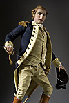 Thumbnail color image of Benedict Arnold aka.