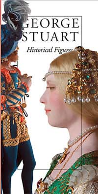 George Stuart Historical Figures Booklet
