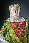 Thumbnail color image of Caroline von Anspach aka. Queen Caroline,  Caroline of Ansbch, by George Stuart.
