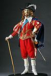 Thumbnail color image of Charles I aka. Charles I of England, by George Stuart.
