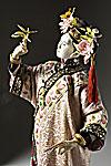 Thumbnail color image of Chen-Fei (Pearl Concubine) aka. Zhēn Fēi, by George Stuart.
