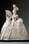 Thumbnail color image of Countess Du Barry aka. Jeanne Bécu , by George Stuart.