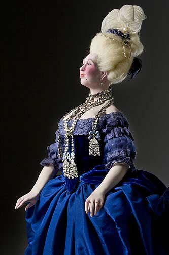 Countess de la Motte (necklace)