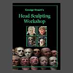 Head Sculpting Workshop DVD