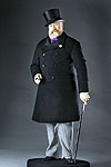 Thumbnail color image of Edward Prince of Wales aka. Edward VII of England,