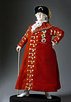 Thumbnail color image of Empress Catherine II 1790 aka. Catherine II of Russia, Екатерина II Великая, by George Stuart.