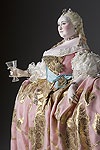 Thumbnail color image of Empress Elizabeth I aka. Елизаве́та (Елисавет) Петрвна, by George Stuart.
