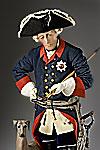 Thumbnail color image of Frederick II aka.