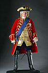 Thumbnail color image of George II aka. George II of England, George Augustus, by George Stuart.