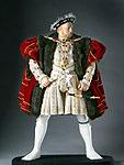 Thumbnail color image of Henry VIII aka. Henry Tudor, by George Stuart.