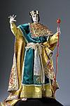 Thumbnail color image of Herod Antipater (v1) aka. Antipas, by George Stuart.