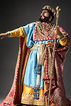 Thumbnail color image of Herod Antipas, by George Stuart.