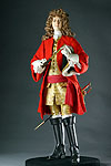 Thumbnail color image of John Churchill Duke of Marlborough aka. Prince of Mindelheim, by George Stuart.