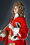 Thumbnail color image of John Churchill Duke of Marlborough aka. Prince of Mindelheim, by George Stuart.