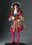 Thumbnail color image of James II aka. James II of England, James VII of Scotland, by George Stuart.