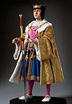 Thumbnail color image of King Ferdinand 1492 aka.