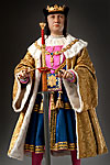 Thumbnail color image of King Ferdinand 1492 aka.