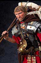 Roman Legionary