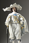 Thumbnail color image of Louis XIII aka. Louis XIII of France,