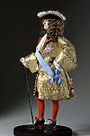 Thumbnail color image of Louis XIV 1685 aka.