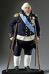 Thumbnail color image of Louis XVIII aka.