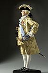 Thumbnail color image of Louis XV 1774 aka.