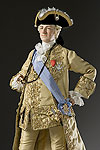 Thumbnail color image of Louis XV 1774 aka.