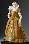 Thumbnail color image of Marguerite de Valois aka. Margaret of France, by George Stuart.