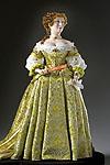 Thumbnail color image of Madame de Montespan aka. Françoise-Athénaïs, marquise de Montespan, by George Stuart.