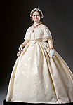 Thumbnail color image of Mary Lincoln 1863 aka.