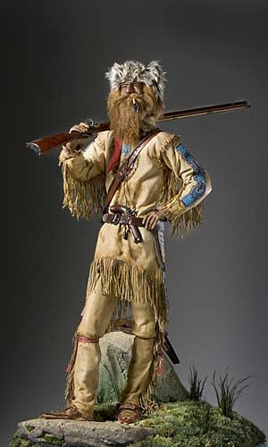 Mountain Man Historical Figures