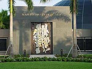 Naples Museum of Art