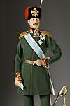 Thumbnail color image of Tzar Nicholas I aka. Николай I Павлович, by George Stuart.