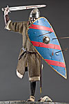 Thumbnail color image of Norman Knight  aka.