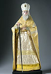 Thumbnail color image of Patriarch Philaret, by George Stuart.