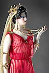 Thumbnail color image of Poppaea Sabina aka. Wife of Nero, by George Stuart.