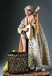 Thumbnail color image of Prince Potemkin aka. Григо́рий Алекса́ндрович Потёмкин-Таври́ческий, by George Stuart.