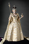 Thumbnail color image of Elizabeth II aka. Queen of the United Kingdom , by George Stuart.