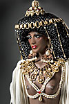 Thumbnail color image of Queen of Sheba aka. Malkat Sh'va, by George Stuart.