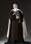 Thumbnail color image of St. Teresa of Avila aka.