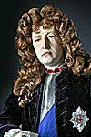 Thumbnail color image of William III aka. King Billy,  Dutch Billy, by George Stuart.